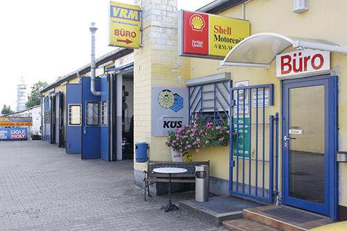 KFZ Werkstatt Spandau